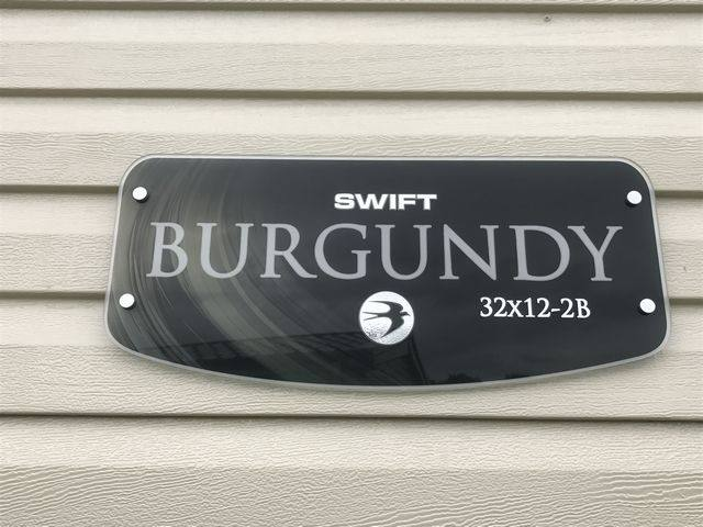 Swift Burgundy