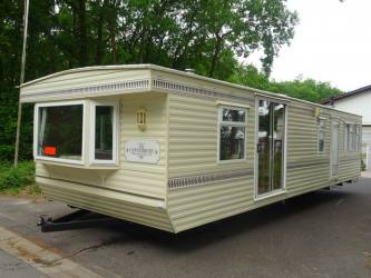 Willerby Canterbury SC520